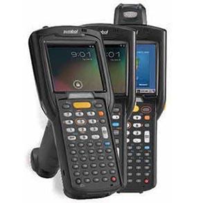 Sửa chữa máy kiểm kho Motorola