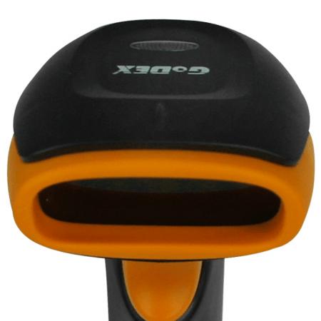 Máy quét mã vạch Godex GS220