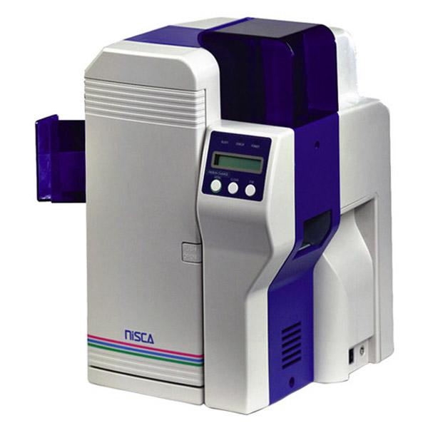 Máy in thẻ Nisca PR5310
