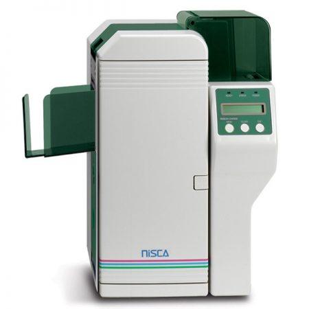 Máy in thẻ Nisca PR5350