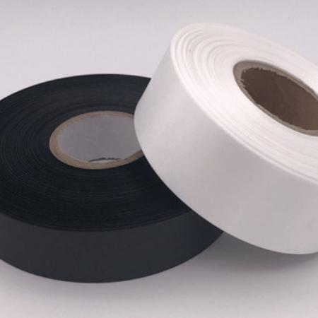 Tem vải Polyester Satin PS005