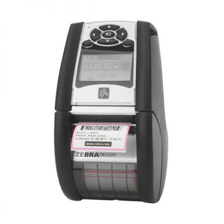 Máy in hóa đơn di động Zebra QLn220