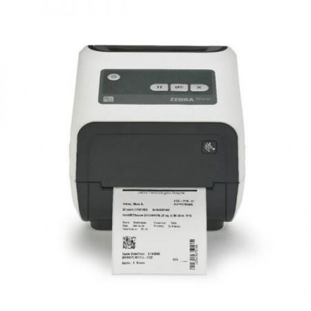 Máy in tem mã vạch Zebra ZD420-HC